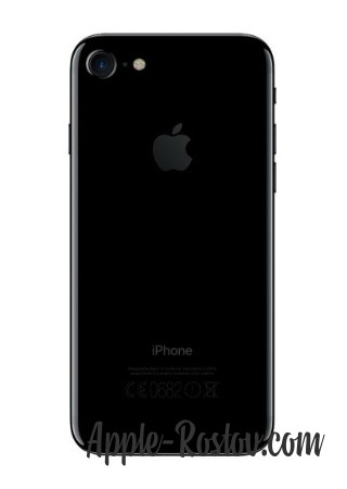 Apple iPhone 7 256 Gb Jet Black