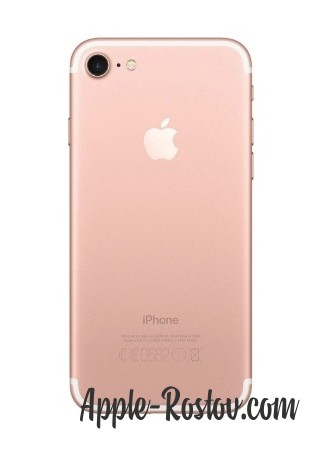 Apple iPhone 7 128 Gb Rose Gold