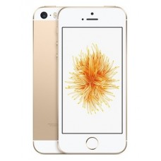 Apple iPhone SE 128 Gb Gold