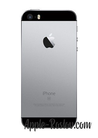 Apple iPhone SE 64 Gb Space Gray