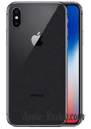 Apple iPhone X 64 Gb Space Gray