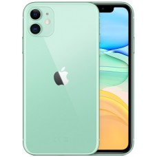 Apple iPhone 11 256 Gb Green
