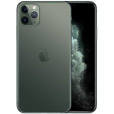 Apple iPhone 11 Pro Max 512 Gb Midnight Green