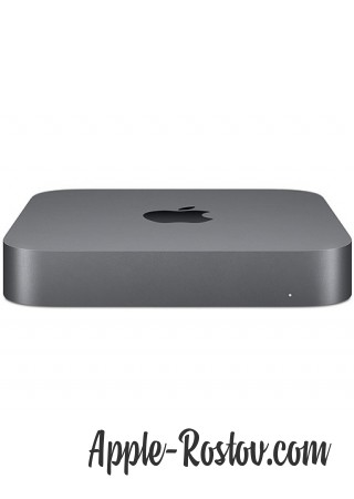 Apple Mac mini Space Gray 128 Gb