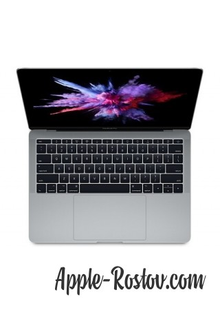 MacBook Pro 13 2.3 Ггц 128 Gb Space Gray