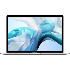 Apple MacBook Air MREC2RU/A Silver 256 Gb (2018)