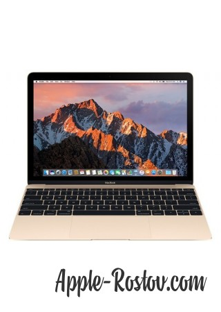 MacBook 512 Gb Gold