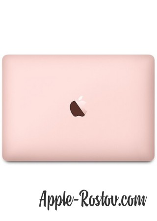 MacBook 256 Gb Rose Gold