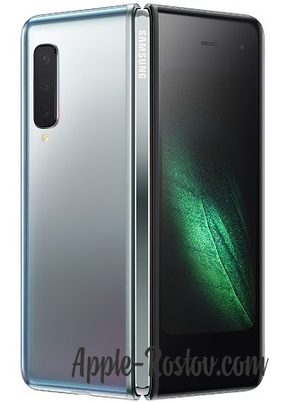 Samsung Galaxy Fold 512Gb Space Silver