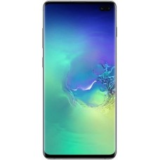 Samsung Galaxy S10 + 128Gb Аквамарин