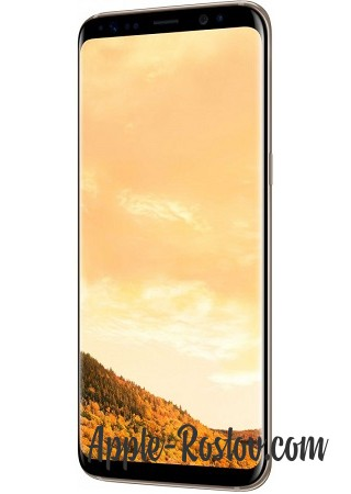 Samsung Galaxy S8 Plus Желтый топаз 64GB