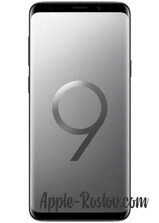 Samsung Galaxy S9 Plus Титан 256GB