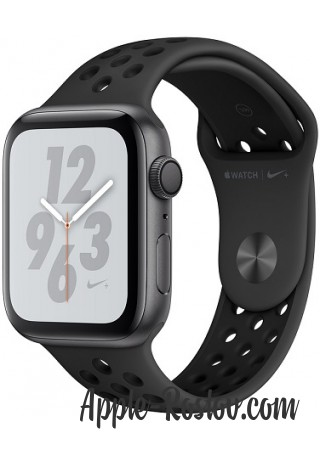 Apple Watch Series 4 Nike+ 40mm Space Gray / Antracite