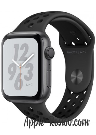 Apple Watch Series 4 Nike+ 44mm Space Gray / Antracite