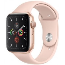 Apple Watch Series 5 44mm Gold / Rose