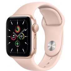 Apple Watch SE 44mm Gold / Rose