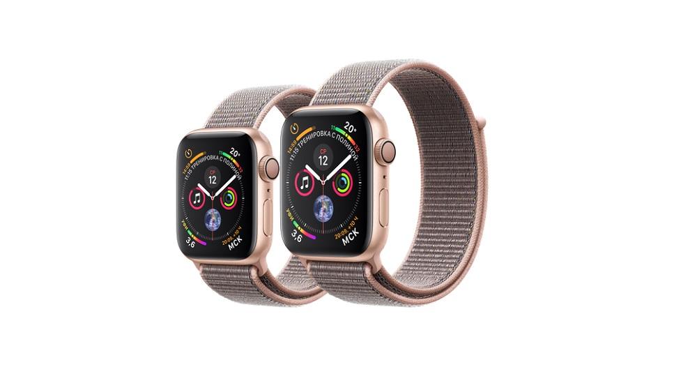 Картинки по запросу Новые часы от Apple поразят своих владельцев